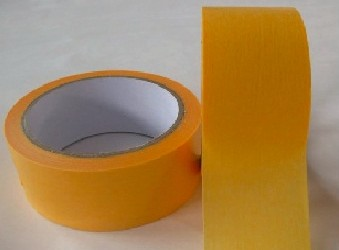 Rice paper tape masking tape