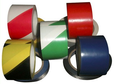 PVC Warning tape made in China
